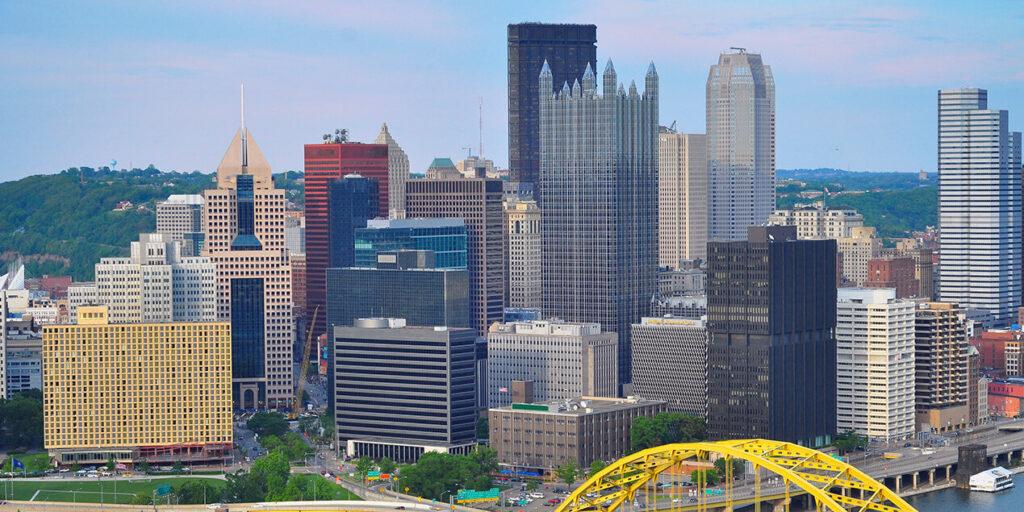 Pittsburgh-PA